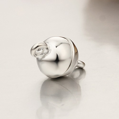 925 sterling silver 10mm ball magnetic clasps