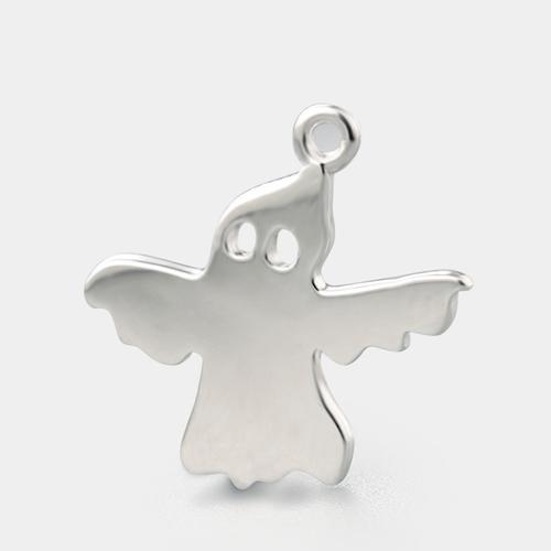 925 sterling silver angel charm