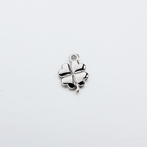925 sterling silver lucky clover charms